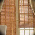 фото Жалюзи на окнах в интерьере от 08.08.2017 №064 - Blinds on windows in interior