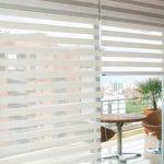 фото Жалюзи на окнах в интерьере от 08.08.2017 №065 - Blinds on windows in interior