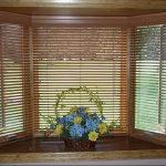 фото Жалюзи на окнах в интерьере от 08.08.2017 №069 - Blinds on windows in interior