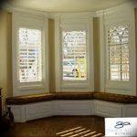 фото Жалюзи на окнах в интерьере от 08.08.2017 №071 - Blinds on windows in interior