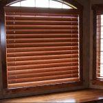 фото Жалюзи на окнах в интерьере от 08.08.2017 №073 - Blinds on windows in interior