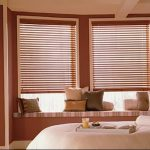 фото Жалюзи на окнах в интерьере от 08.08.2017 №090 - Blinds on windows in interior