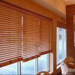 фото Жалюзи на окнах в интерьере от 08.08.2017 №098 - Blinds on windows in interior