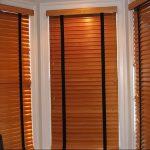 фото Жалюзи на окнах в интерьере от 08.08.2017 №099 - Blinds on windows in interior