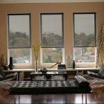 фото Жалюзи на окнах в интерьере от 08.08.2017 №101 - Blinds on windows in interior