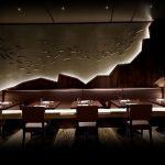 фото Интерьера японского ресторана от 07.08.2017 №003 - interior of a Japanese restauran