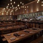фото Интерьера японского ресторана от 07.08.2017 №010 - interior of a Japanese restauran