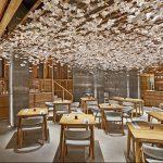 фото Интерьера японского ресторана от 07.08.2017 №010 - interior of a Japanese restauran 1312312323