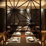 фото Интерьера японского ресторана от 07.08.2017 №013 - interior of a Japanese restauran
