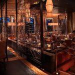 фото Интерьера японского ресторана от 07.08.2017 №014 - interior of a Japanese restauran
