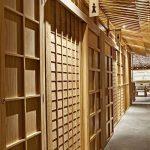 фото Интерьера японского ресторана от 07.08.2017 №019 - interior of a Japanese restauran