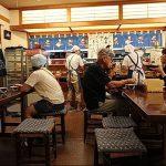 фото Интерьера японского ресторана от 07.08.2017 №020 - interior of a Japanese restauran