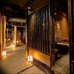фото Интерьера японского ресторана от 07.08.2017 №021 - interior of a Japanese restauran