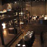 фото Интерьера японского ресторана от 07.08.2017 №022 - interior of a Japanese restauran