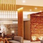фото Интерьера японского ресторана от 07.08.2017 №023 - interior of a Japanese restauran