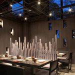 фото Интерьера японского ресторана от 07.08.2017 №029 - interior of a Japanese restauran