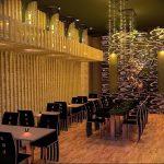 фото Интерьера японского ресторана от 07.08.2017 №030 - interior of a Japanese restauran