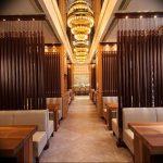 фото Интерьера японского ресторана от 07.08.2017 №031 - interior of a Japanese restauran