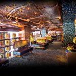 фото Интерьера японского ресторана от 07.08.2017 №034 - interior of a Japanese restauran