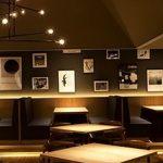фото Интерьера японского ресторана от 07.08.2017 №035 - interior of a Japanese restauran