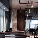 фото Интерьера японского ресторана от 07.08.2017 №041 - interior of a Japanese restauran