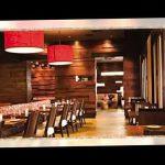 фото Интерьера японского ресторана от 07.08.2017 №043 - interior of a Japanese restauran