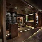 фото Интерьера японского ресторана от 07.08.2017 №044 - interior of a Japanese restauran