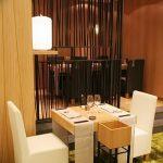 фото Интерьера японского ресторана от 07.08.2017 №045 - interior of a Japanese restauran