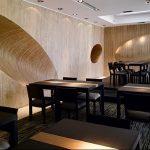 фото Интерьера японского ресторана от 07.08.2017 №048 - interior of a Japanese restauran