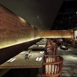 фото Интерьера японского ресторана от 07.08.2017 №049 - interior of a Japanese restauran