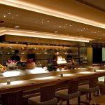 фото Интерьера японского ресторана от 07.08.2017 №052 - interior of a Japanese restauran