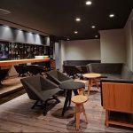 фото Интерьера японского ресторана от 07.08.2017 №054 - interior of a Japanese restauran