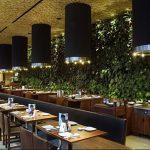 фото Интерьера японского ресторана от 07.08.2017 №057 - interior of a Japanese restauran