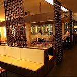 фото Интерьера японского ресторана от 07.08.2017 №060 - interior of a Japanese restauran