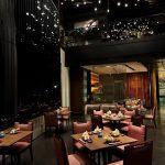 фото Интерьера японского ресторана от 07.08.2017 №063 - interior of a Japanese restauran