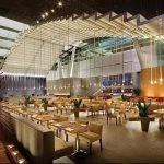 фото Интерьера японского ресторана от 07.08.2017 №064 - interior of a Japanese restauran