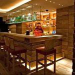 фото Интерьера японского ресторана от 07.08.2017 №065 - interior of a Japanese restauran