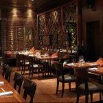 фото Интерьера японского ресторана от 07.08.2017 №073 - interior of a Japanese restauran