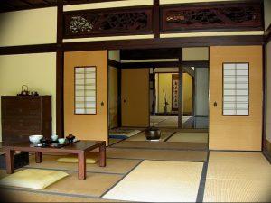 фото Интерьер японского дома от 11.08.2017 №002 - Interior of a Japanese house