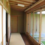 фото Интерьер японского дома от 11.08.2017 №003 - Interior of a Japanese house
