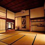 фото Интерьер японского дома от 11.08.2017 №007 - Interior of a Japanese house