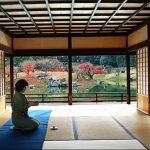 фото Интерьер японского дома от 11.08.2017 №008 - Interior of a Japanese house