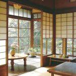 фото Интерьер японского дома от 11.08.2017 №014 - Interior of a Japanese house