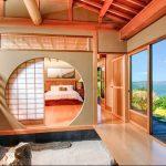 фото Интерьер японского дома от 11.08.2017 №015 - Interior of a Japanese house