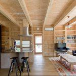 фото Интерьер японского дома от 11.08.2017 №018 - Interior of a Japanese house
