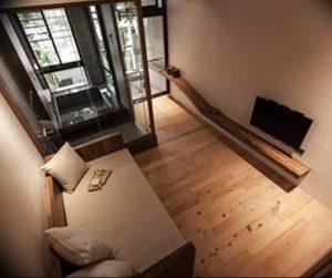 фото Интерьер японского дома от 11.08.2017 №019 - Interior of a Japanese house