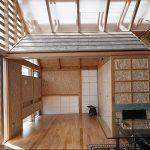фото Интерьер японского дома от 11.08.2017 №020 - Interior of a Japanese house