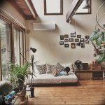 фото Интерьер японского дома от 11.08.2017 №022 - Interior of a Japanese house