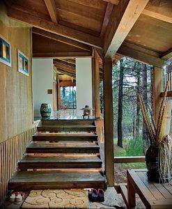 фото Интерьер японского дома от 11.08.2017 №023 - Interior of a Japanese house