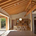 фото Интерьер японского дома от 11.08.2017 №029 - Interior of a Japanese house 12312323121